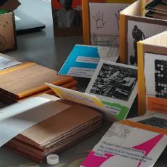 INCONTRI - non solo libri, seppure fatti ad arte