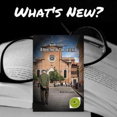 What's New? Le novità in Biblioteca