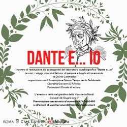 Dante e... io