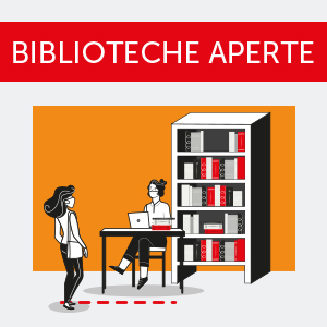 Biblioteche aperte