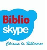 BiblioSkype: chiama la biblioteca