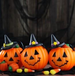 Halloween in biblioteca: dolcetto, scherzetto o libretto?