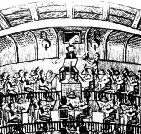 Musica classica e Opera lirica: 4 dummies, istruzioni per l'uso