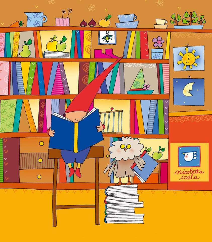 Giornata internazionale del libro,