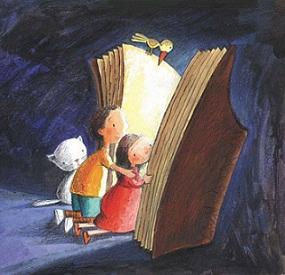Consigli di lettura a misura di bambino