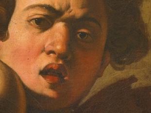 Mostra Il tempo di Caravaggio. Capolavori della collezione di Roberto Longhi