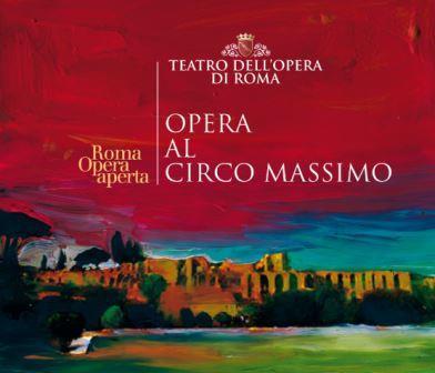 Stagione Estiva 2020 del Teatro dell'Opera nello scenario archeologico del Circo Massimo