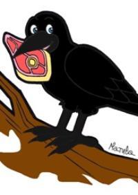Le Ludofavole - Il corvo e la volpe -