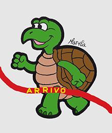Le LudoFavole -La lepre e la tartaruga-