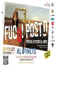 Fuori Posto, Festival di Teatri al Limite
