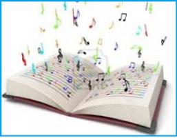 Musica al libro