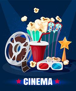 Un film per il week end