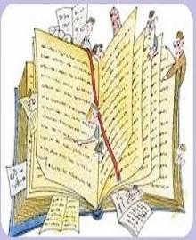 Circolo di lettura Fabrica. Consigli di lettura online