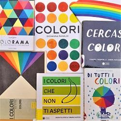 Leggere i colori del mondo