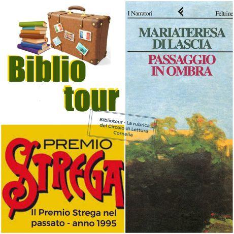 #Bibliotour Strega...to - Settembre