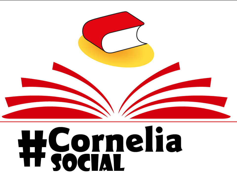 #CorneliaSocial