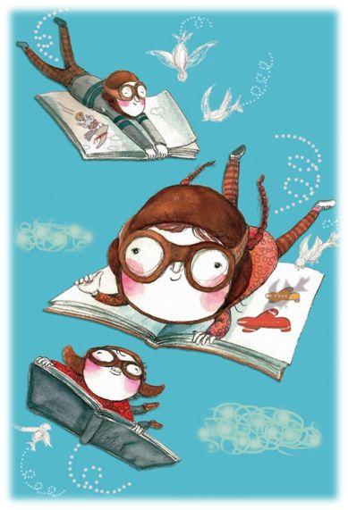 La lettura...che avventura!