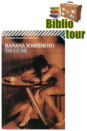 Tsugumi di Banana Yoshimoto