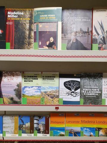Nuovi arrivi in biblioteca e proposte di lettura