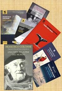 Invito all'autore: Francisco Coloane
