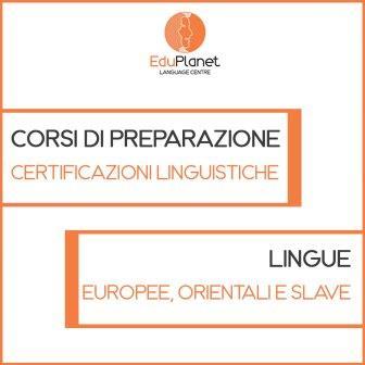 Vuoi ottenere una certificazione linguistica? Affronta la prova con EduPlanet