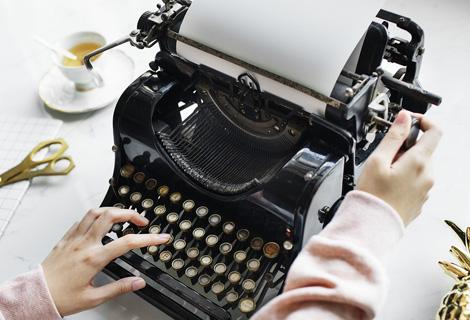 Maratona d'autore: per conoscere gli scrittori emergenti