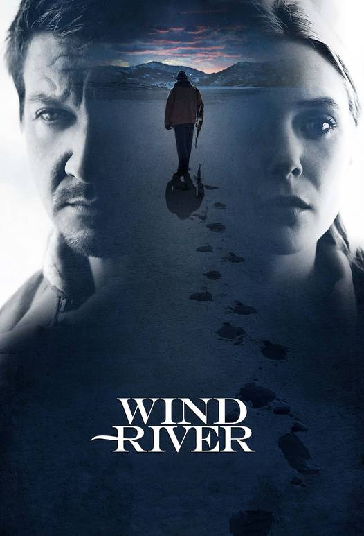 I segreti di Wind River di Taylor Sheridan