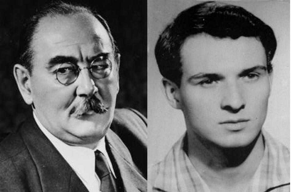 Imre Nagy e Jan Palach, due martiri comunisti