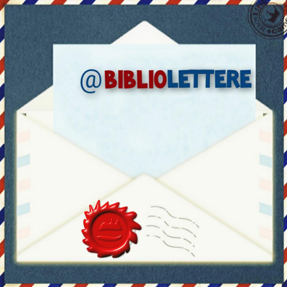 @BIBLIOlettere - Alla scoperta delle corrispondenze dei grandi scrittori