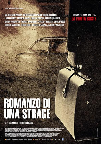 Romanzo di una strage di Marco Tullio Giordana
