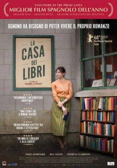 La casa dei libri, scritto e diretto da Isabel Coixet