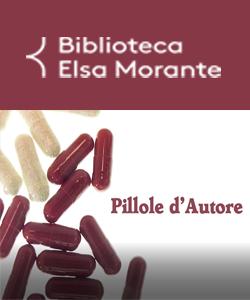 Pillole d'Autore
