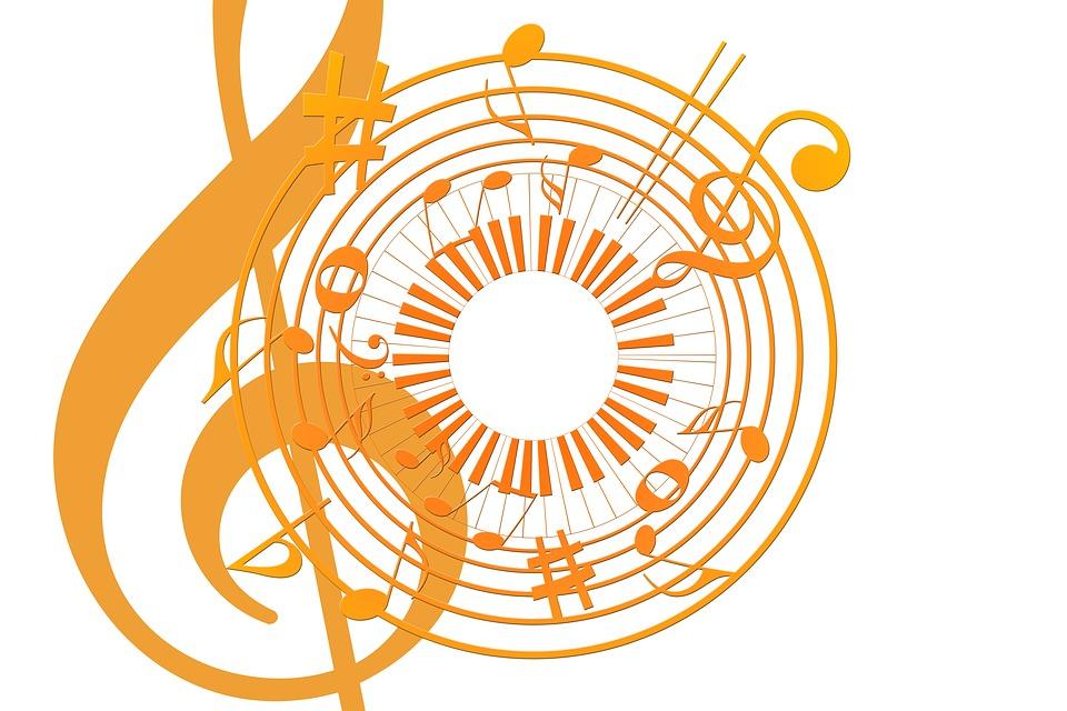 La musica dell'anima: le passioni