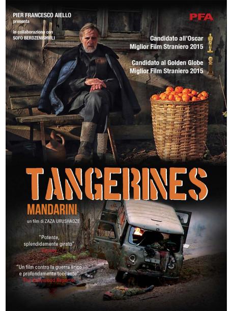 Tangerines- Mandarini di Zaza Urushadze