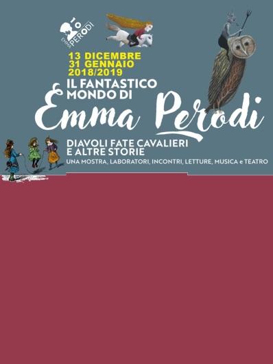 Il fantastico mondo di Emma Perodi