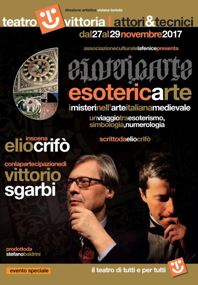 EsotericArte. I misteri dell'arte italiana medievale