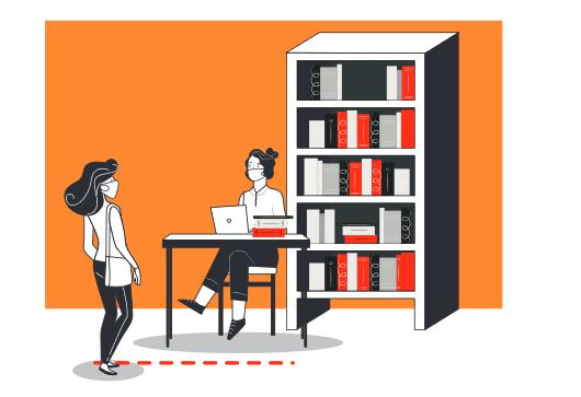 Apertura Biblioteca Europea