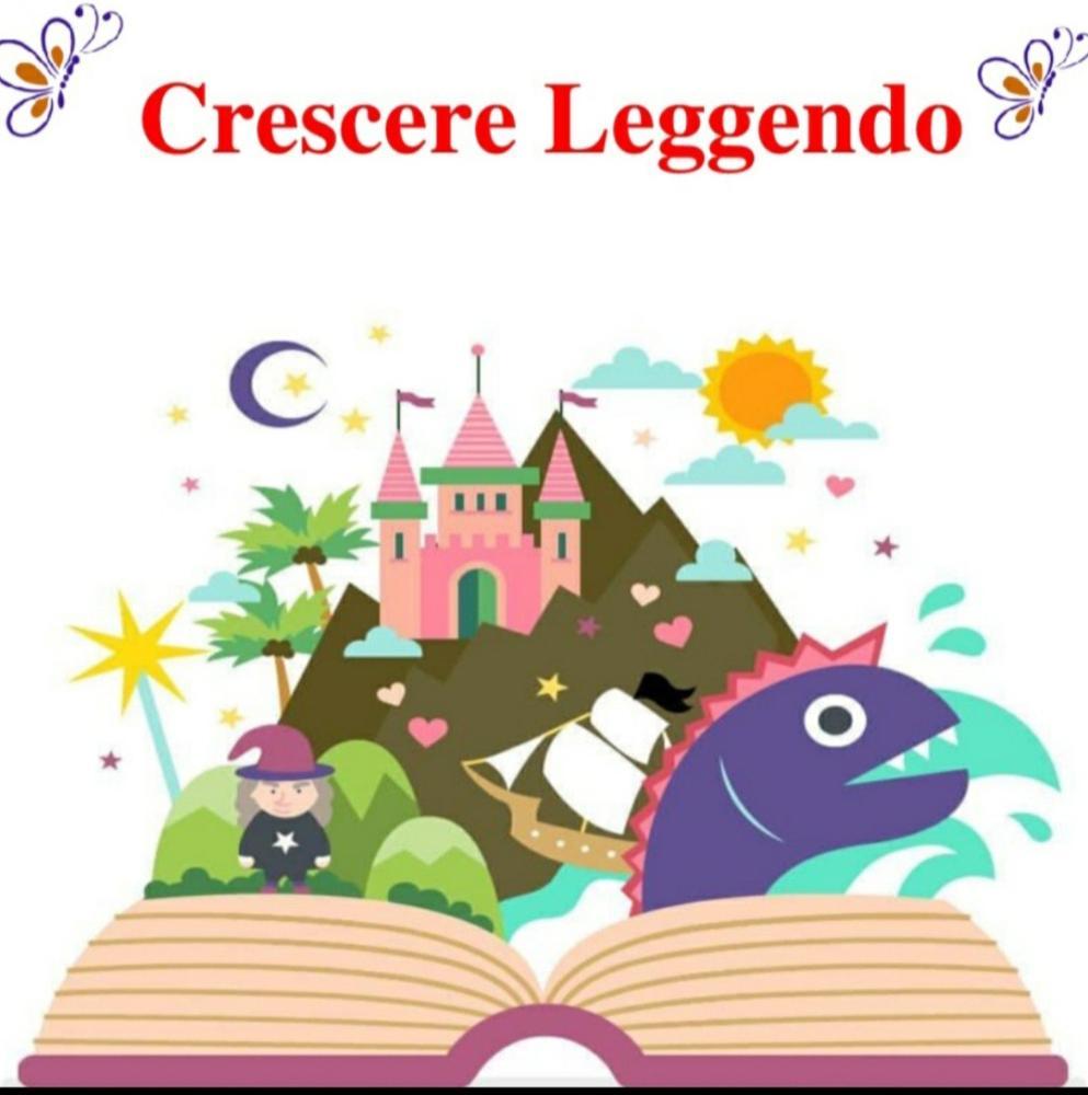 Crescere leggendo: consigli piccini per i libri dei bambini.