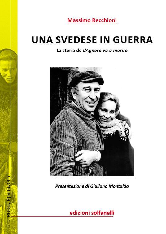 Una svedese in guerra di Massimo Recchioni