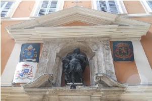 Stranezze e bizzarrie a Roma per le sue vie