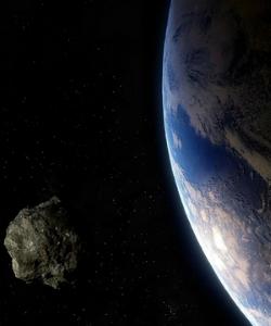 Dante, Tunguska e gli asteroidi