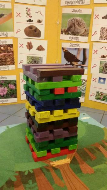 Crash! La torre dell'Ecosistema