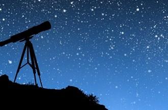 Viaggio nel cosmo in 3D e notte di stelle