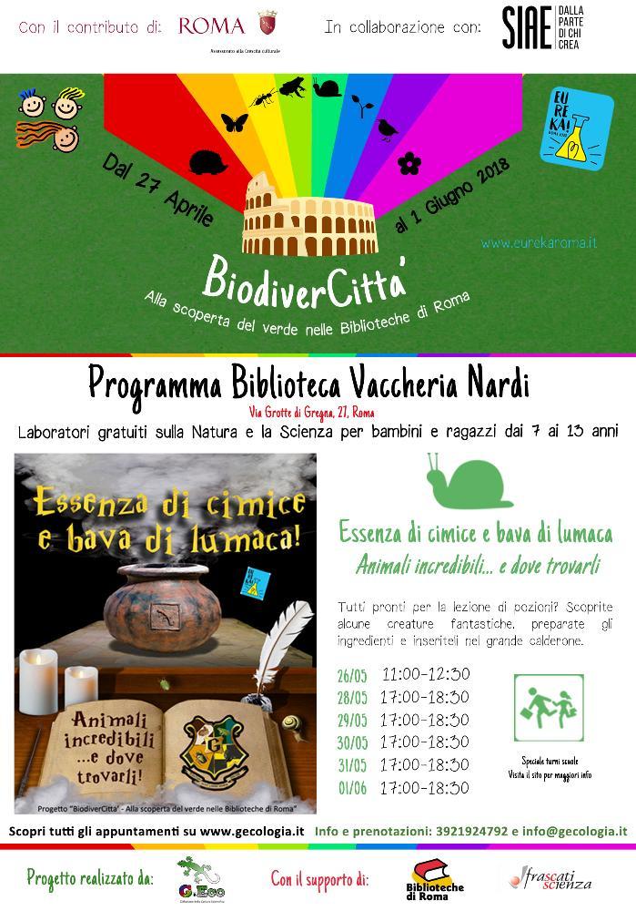 BiodiverCittà