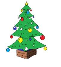 L'Albero di Natale insieme ai bambini