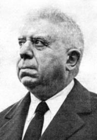 Eugenio Montale (1896 - 1981)