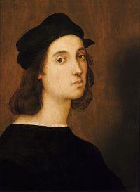 Raffaello il Divin pittore