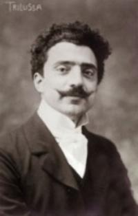 Trilussa (1871 - 1950)