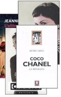 Coco Chanel (1883 - 1971)