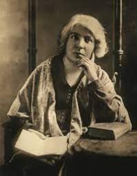 Grazia Deledda (1871 - 1936)